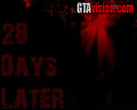 28 Days Later: Chapter 3: It Is Not A Fake