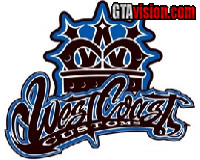 West Coast Customs-Small Shop