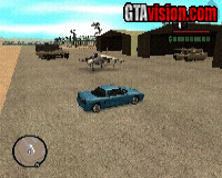 GTA 100% with latest end