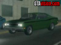 Download: Plymouth Duster 1971 | Author: Johannes Saari