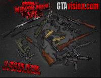 Download: GRIMs Weapon Pack Volume III | Author: GRIM