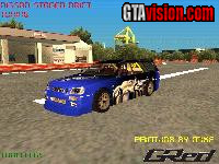 Download: Nissan Stagea Drift Tuning | Author: GRED
