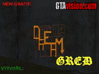 Download: New Graffiti | Author: GRED