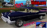 Download: Chevrolet Bel Air | Author: NRXXL