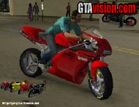 Download: Ducati966 | Author: Ganjica 2003