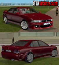 Download: Mitsubishi Galant v2.2 | Author: Galahad