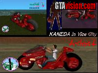 Download: Kanedas Bike | Author: a-christ