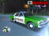 Download: Chevy Caprice Police Car | Author: Carface alias bigfoot2003