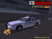 Download: 1997 LCPD CROWN VICTORIA | Author: ivan