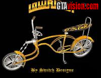 Download: Lowrider Bike | Author: Switch Designs