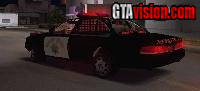 Download: California Highway Patrol Car | Author: Gansta_Killa