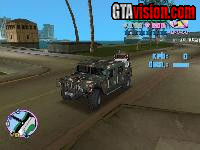 Download: 1986 HMMWV | Author: GTAGUY