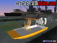 Download: Airboat | Author: SGS