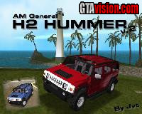 Download: AM GENERAL H2 HUMMER v.2 | Author: JVT & GreenGiant