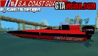 Download: San Andreas Coast Guard | Author: Switch Designs