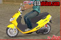 Download: Suzuki Adress 110 Custom | Author: Jun