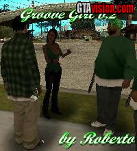 Download: Groove Girl v.2 | Author: Roberto