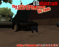 Download: The CJ Car Repair mod | Author: 2pacproducer2 (2pac, 2pacproducer)