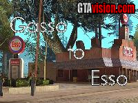 Download: Gasso to Esso | Author: Rafioso - GTAvision.com
