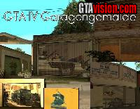 Download: GTA IV Garagen | Author: Nico - GTAvision.com