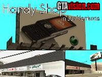 Download: Handy Shop in LV | Author: Nico - GTAvision.com