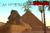 Download: Las Venturas Egypt Mod | Author: Nico - GTAvision.com