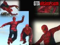 gta san andreas spiderman mod download free