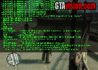 Download: GTAIV .Net Script Hook v0.86 BETA | Author: HazardX