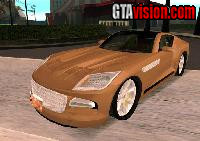 Download: Chrysler Firepower | Author: GTAMAN