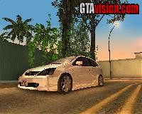 Download: Honda Civic Type R | Author: Tom2