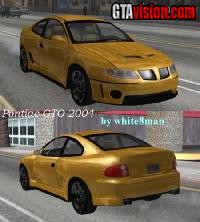 Download: Pontiac GTO '04 | Author: White8Man