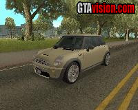 Download: Mini Cooper S '03 | Author: ikey07