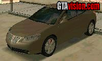 Download: Pontiac G6 v1.1 | Author: Juiced 2 (HIN), convert: Andrew_A1