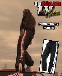 Download: Puma Track Pants | Author: r0b