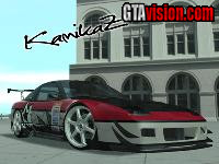 Download: Nissan 240SX Time Attack | Author: KamikaZ (Fujiwara)