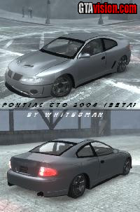 Download: Pontiac GTO '04 Beta | Author: White8Man