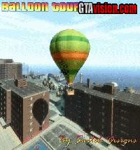 Download: Balloon Tours | Author: Switch Designs