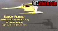 Download: Naboo Fighter | Author: Switch Designs