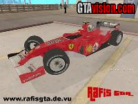 Download: Ferrari Formel 1 | Author: Jack Oneill