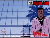 Download: GTA Vice City Bootscreen | Author: Rafioso