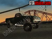 "Download: Nissan D21 AX '97 ""OFF ROAD"" 
