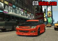 Download: Opel Astra '06 Tuning v1.0 | Author: Serzh