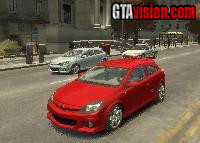 Download: Opel Astra OPC '06 | Author: Serzh