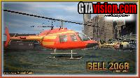 Download: Bell 206b | Author: Smokey8808