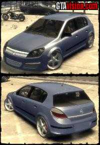 Download: Opel Astra 1.9 TDI | Author: Timon