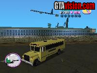 Download: GTA III Beta School Bus | Author: SAPD officer