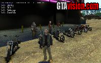 Download: The Lost and Damned Bike Spawner v1.1 | Author: ObsessedWithGTA4