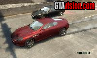 Download: Aston Martin DB9 v2 | Author: tartexs