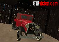 Download: Ford Model A Pickup '30 v1.0 | Author: newuser, HoodRide, StratumX