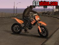 Download: KTM EXC 450 | Author: palaz93